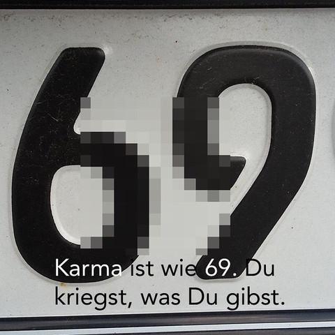 Was Bedeutet 69