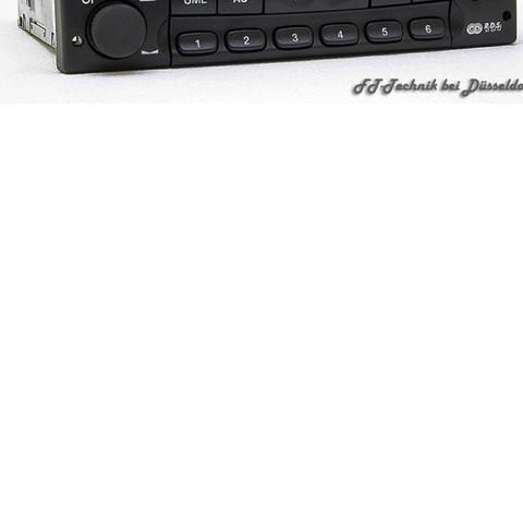 Radio  - (Radio, aux, kassette)