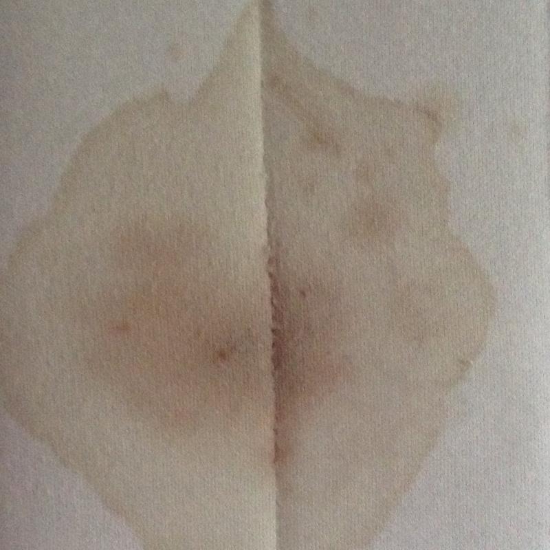 spermaflecken bettwäsche extrem weit abspritzen