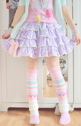 Kawaii Fairy Kei Decora Online shops aus Deutschland ...