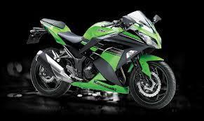 Special edition - (Motorrad, Kawasaki ninja 300)