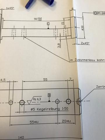 kegel verj ngung verh ltnis schule technik mathe. Black Bedroom Furniture Sets. Home Design Ideas