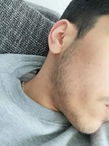 Bart bekommen mehr Das hilft