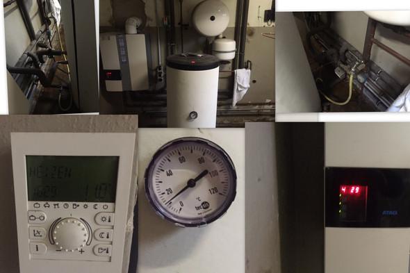 kein warmes wasser und heizung w rmt nicht handwerker gas sanit r. Black Bedroom Furniture Sets. Home Design Ideas