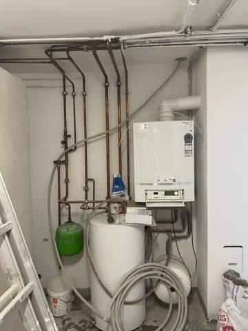 Kein Wasser aus dem Warmwasserleitung?