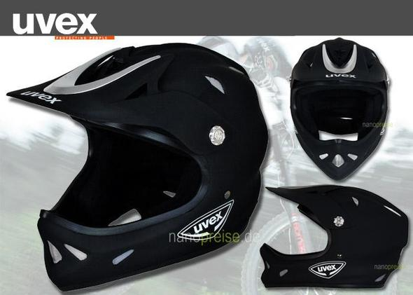 So sieht mein Helm ungefähr aus. - (Recht, Polizei, Versicherung)