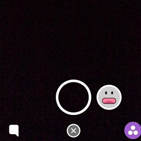Nur den hier  - (Snapchat, Filter)