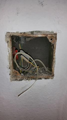 Kabel - (Internet, Telekommunikation, Telefon)
