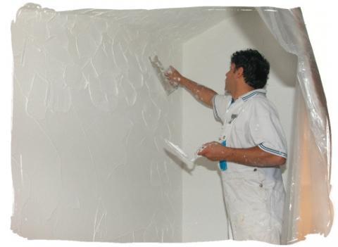 rauputz abschleifen anleitung wand ausbessern und fassade renovieren lugato riss stopp wand und. Black Bedroom Furniture Sets. Home Design Ideas