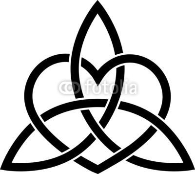 Dieses Zeichen meine ich  - (Gesundheit, Körper, Herz)