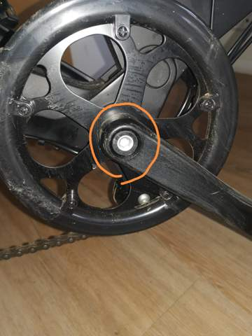 Kenn jemand dieses Teil des velox Ebike?