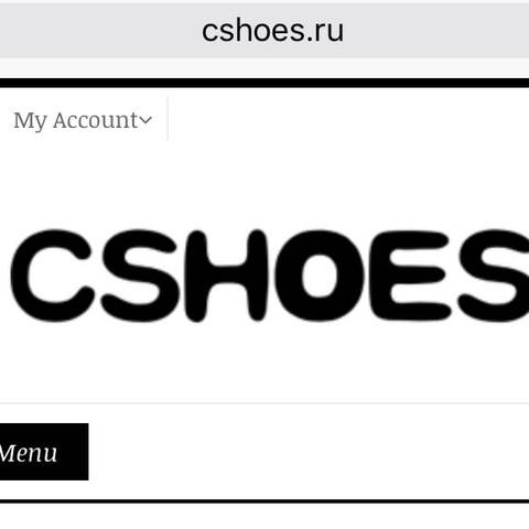 CSHOES - (Internet, Schuhe, shoppen)