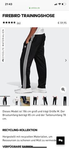 Kennt ihr eine Seite, auf der ich die Hose etwas billiger kaufen kann?