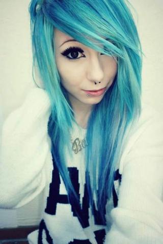 :) - (Haare, Friseur, schneiden)