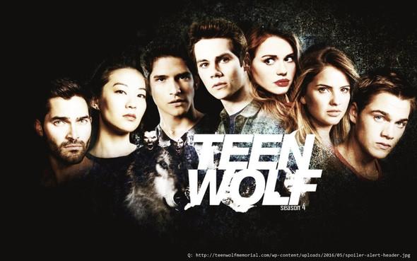 Teen Wolf - ist eine US-amerikanische Fernsehserie. Genre: Mystery, Horror - (TV, Serie, Ferien)