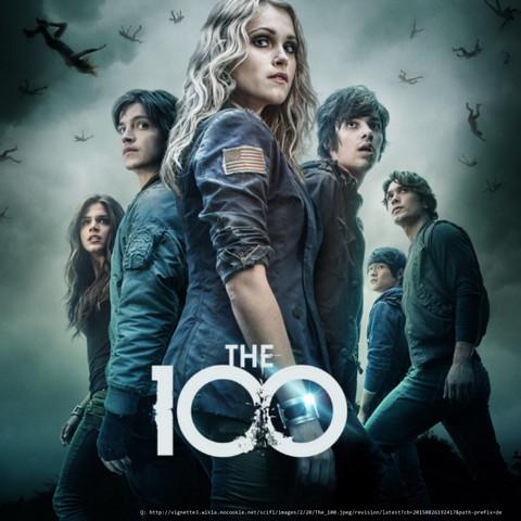 The 100 - ist eine US-amerikanische Science-Fiction-Fernsehserie. Genre: Drama - (TV, Serie, Ferien)