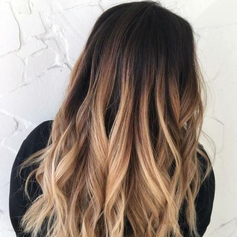 Haare blondieren berlin