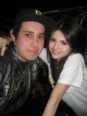 Selena Gomez - (Miley Cyrus, Selena Gomez, Demi Lovato)
