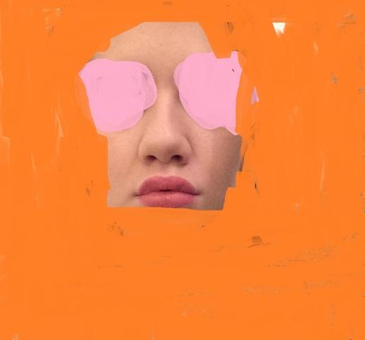 Meine Nase von vorne  - (Gesundheit, Körper, Schönheit)