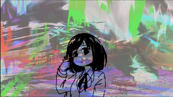 Kennt jemand den Anime Charakter?