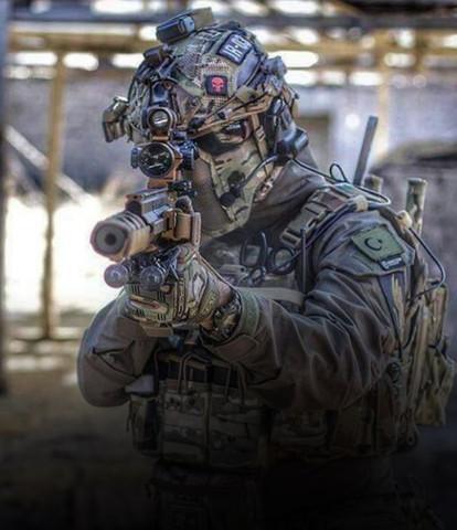 44 - (Soldat, Ausrüstung, Equipment)