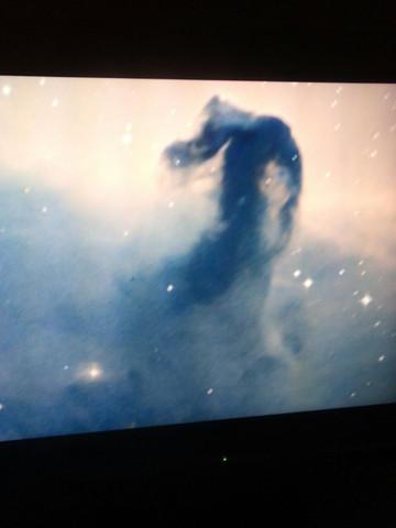 Gesucht: Name - (Astronomie, Kosmos, Nebel)
