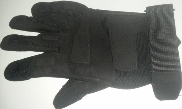So sieht der Handschuh aus. - (suche , Marken., gesucht)