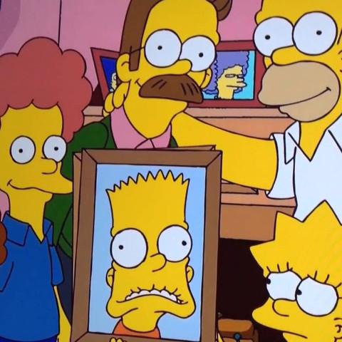 Kennt Jemand Die Folge Der Simpsons Folgen Staffel