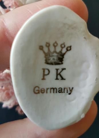 Porzellanpuppe von welcher Marke - (Porzellan, Porzellanhersteller)