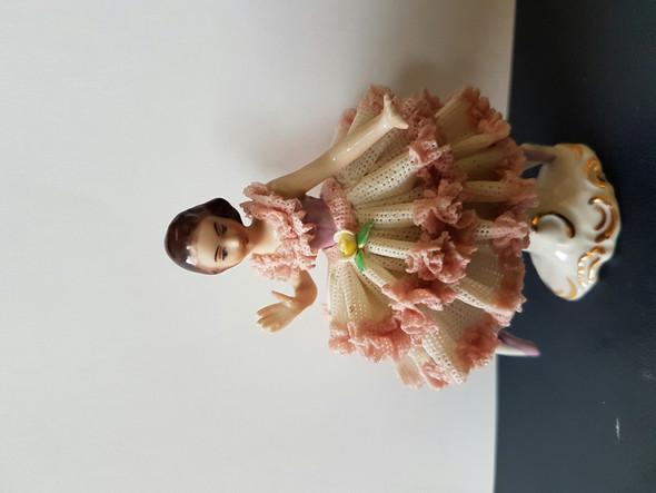 Porzellanfigur - (Porzellan, Porzellanhersteller)