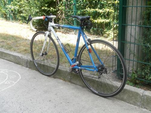 Fahrrad - (Fahrrad, Marke)
