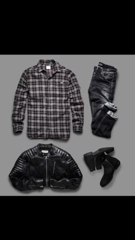 Bild oben - (Klamotten, Shopping)