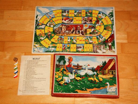 Spielanleitung Brettspiel