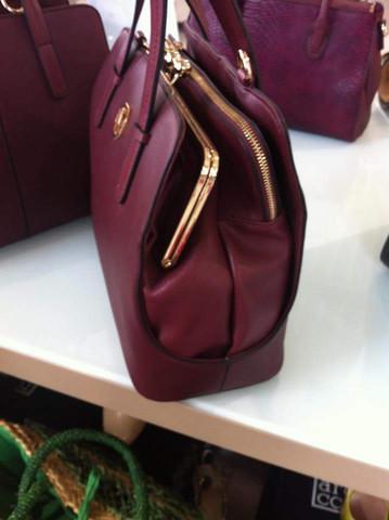 Tasche in einem Outlet in Portugal gefunden - (Marke, Tasche)