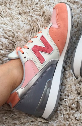 NewBalance Damensneaker - (Schuhe, Sneaker, New Balance)
