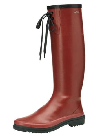 Aigle Miss Marion - (Mode, Regen, Stiefel)