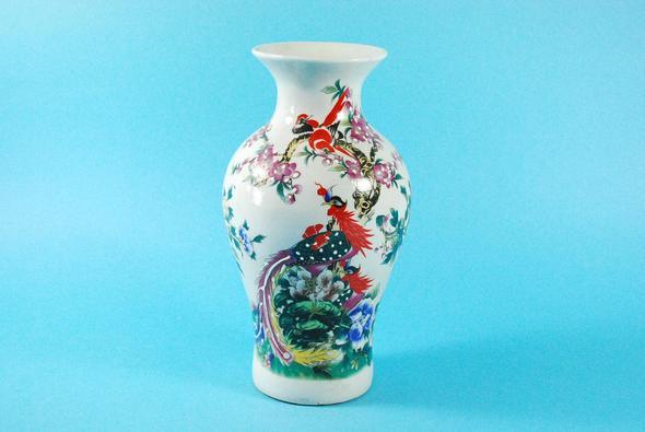 VASE1 - (China, Porzellan, vase)