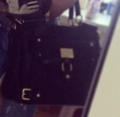 Tasche die gefragt ist.. - (Mode, Make-Up, Fashion)