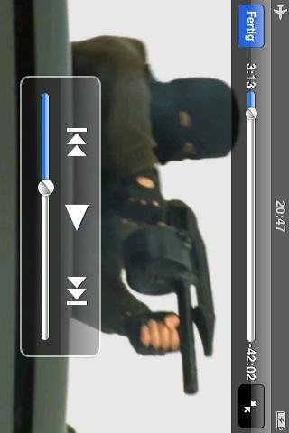 Tut mir Leid ist von meinen ipod ich kann das Bild nicht drehen - (Waffen, Militär)