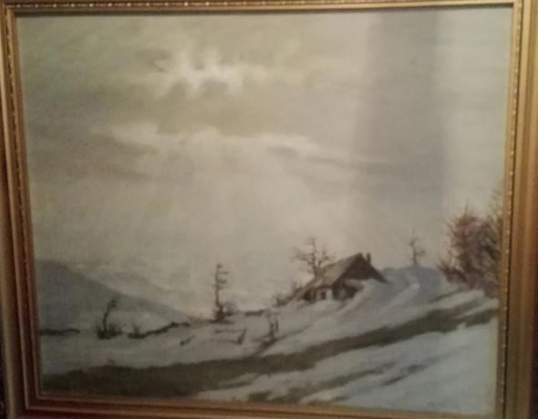 gemälde - (Kunst, Gemälde)