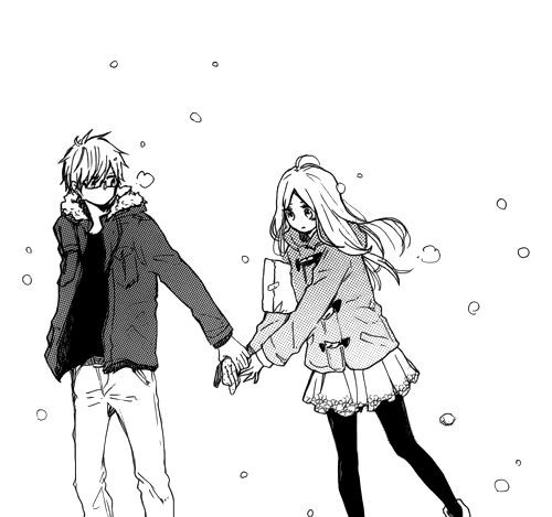 Bild 2 - (Anime, Manga)