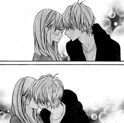 Bild 5 - (Anime, Manga)