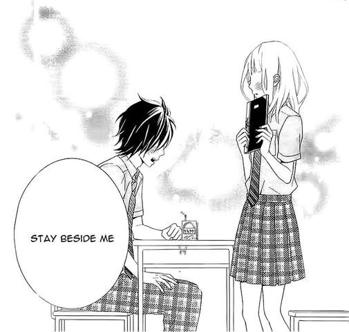 Bild 7 - (Anime, Manga)