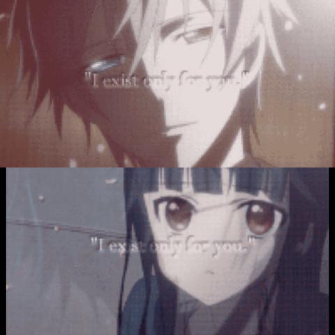 ^^^^ - (Anime, Serie)