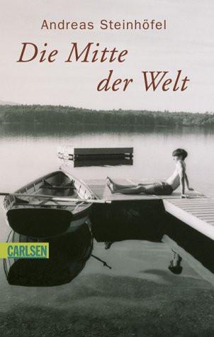 Mitte der Welt - (Buch, Ideen)