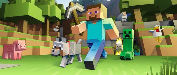Beispiel 1 - (Minecraft, texture-pack, Resource pack)