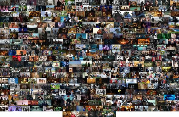 Collage - (Bilder, Foto, Collage)
