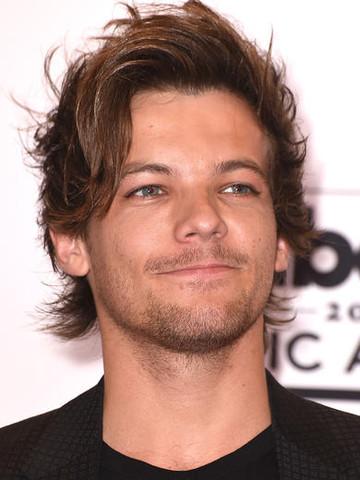 Louis William Tomlinson - (One Direction, louis tomlinson)