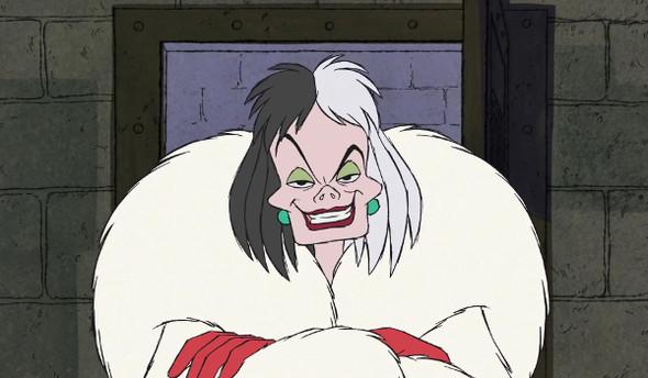 Cruella De Vil - (Freizeit, Film, Kino)