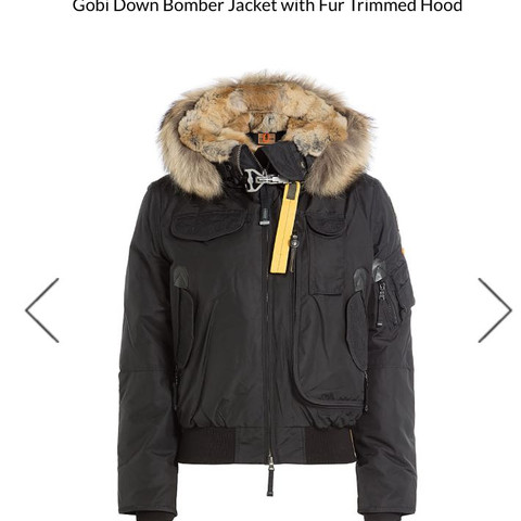Winterjacke damen teuer